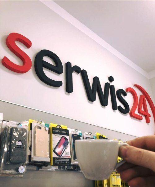serwis24 historia firmy