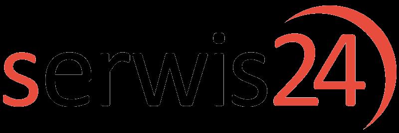 serwis24 logo