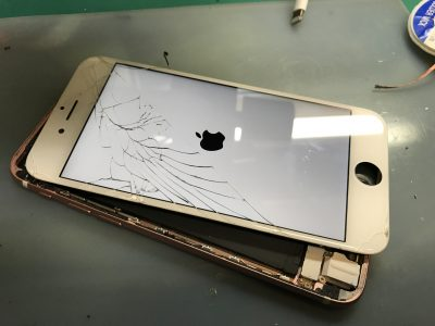 iphone 6 backlight