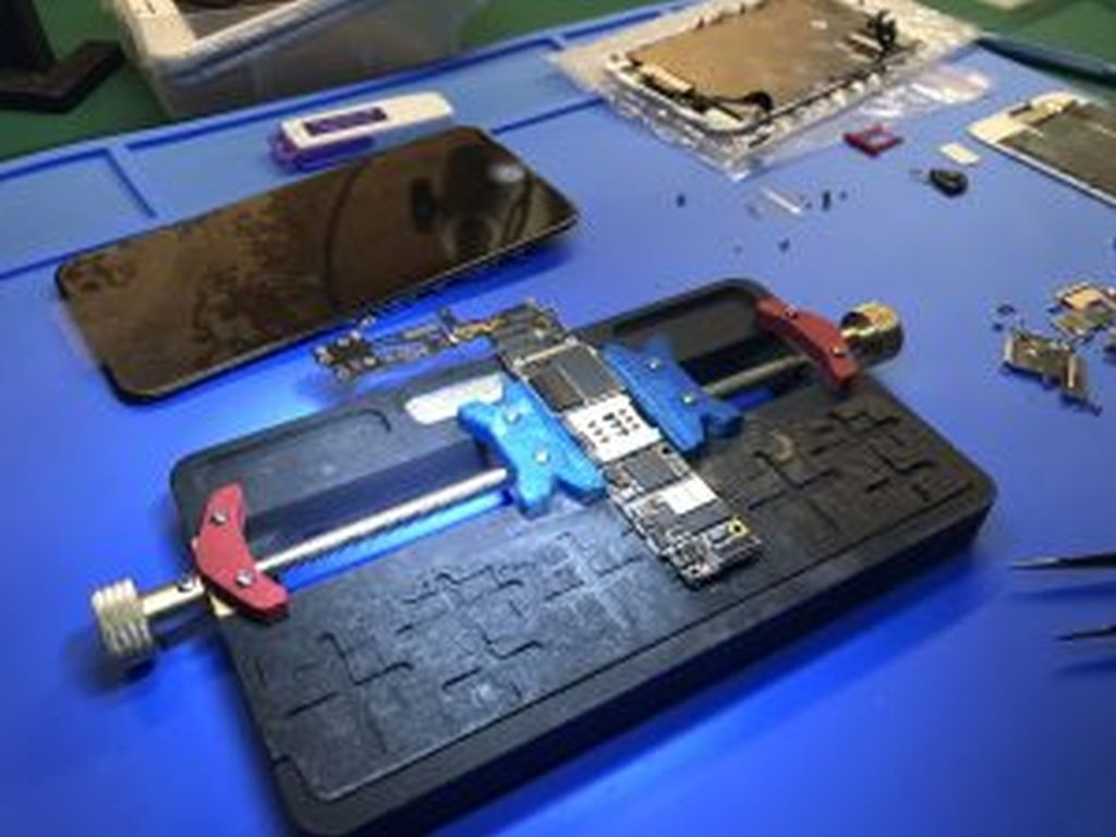 naprawa iphone 6 baseband szukam brak sieci