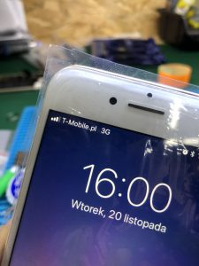 iPhone 7 baseband repair naprawa